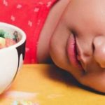 Feeding Toddlers the Right Portion Size