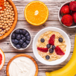 Foods for Depression & Anxiety: How nutrition can heal your mind