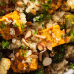 7 Essential Nutrients to Look Out For on a Plant-Based Diet